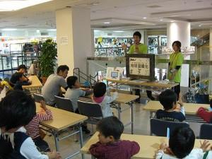 ららぽーとTOKYO BAY2011年5月29日