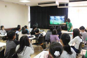 川崎市立東小倉小学校2016年11月4日(金)