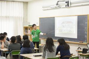 港区立芝浦小学校 2019年2月19日(火)